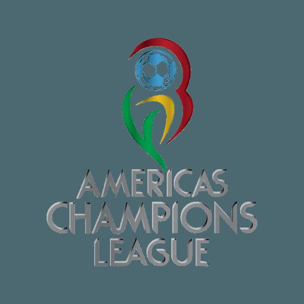 Logo da Liga dos Campeões das Américas 64b1625b61a