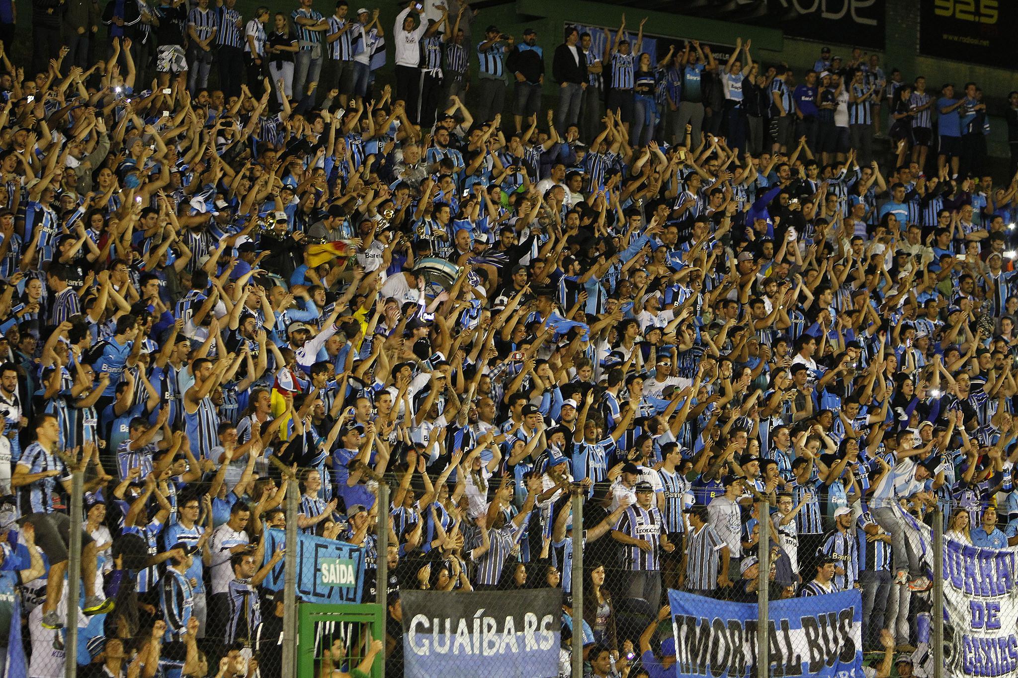 (Crédito: Lucas Uebel/Grêmio FBPA)