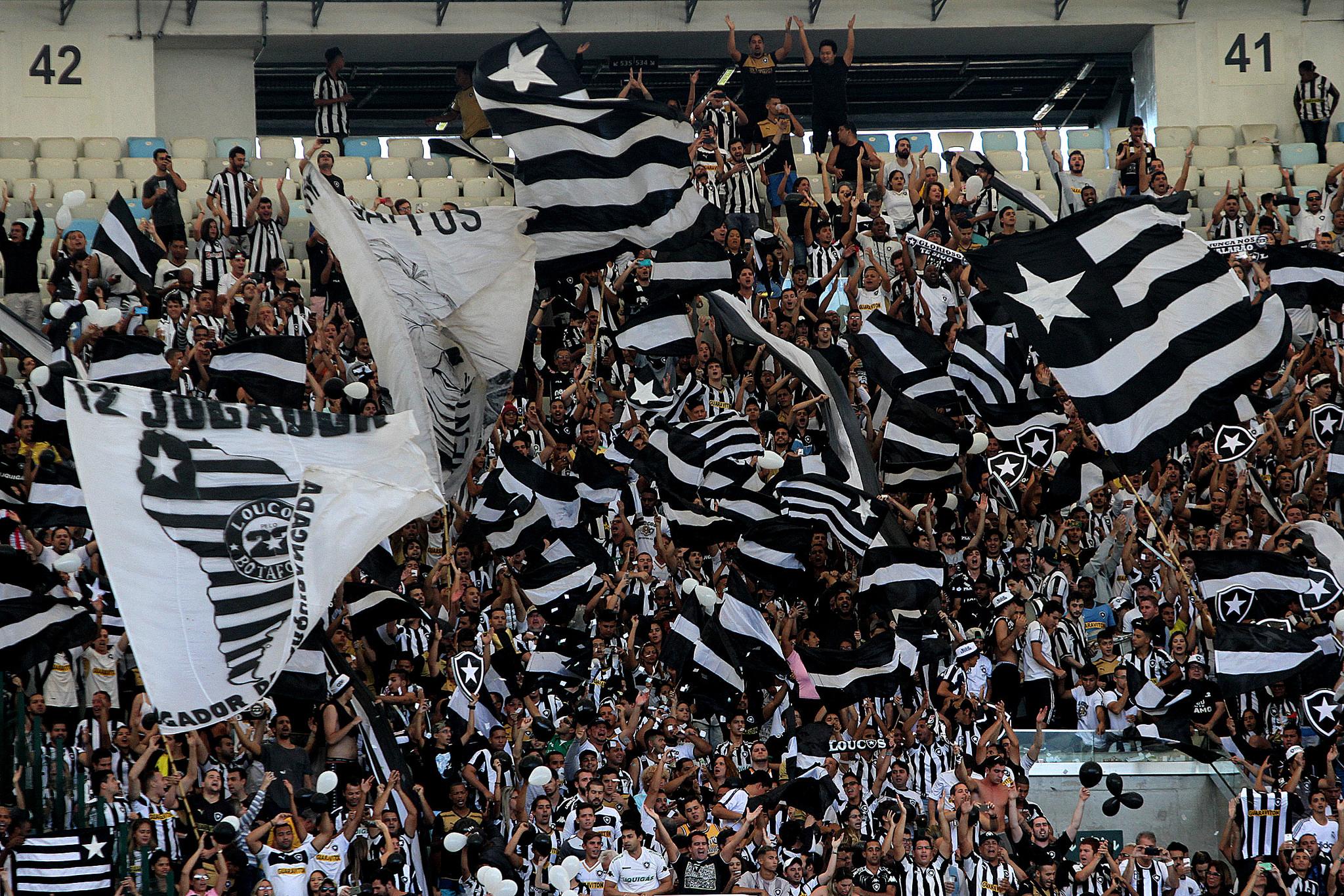 (Crédito: Vitor Silva/SSPress/Botafogo)