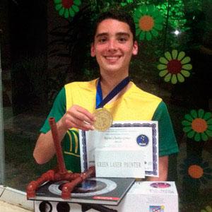 OLAA2014 Rafael