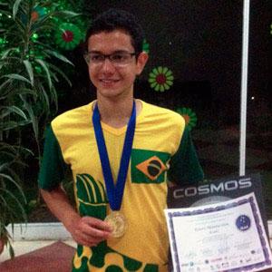 OLAA2014 Romero
