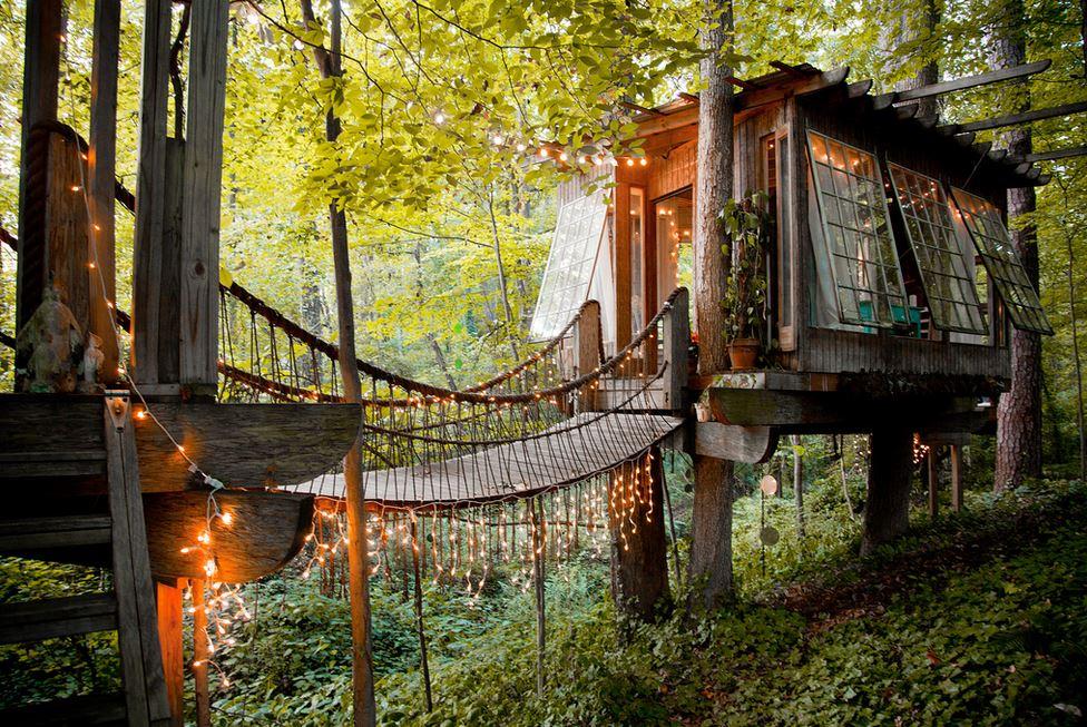 Divulgação: Airbnb