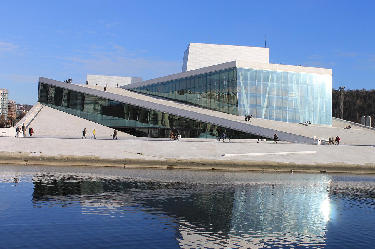 Opera House - Foto: Mariana Sampaio