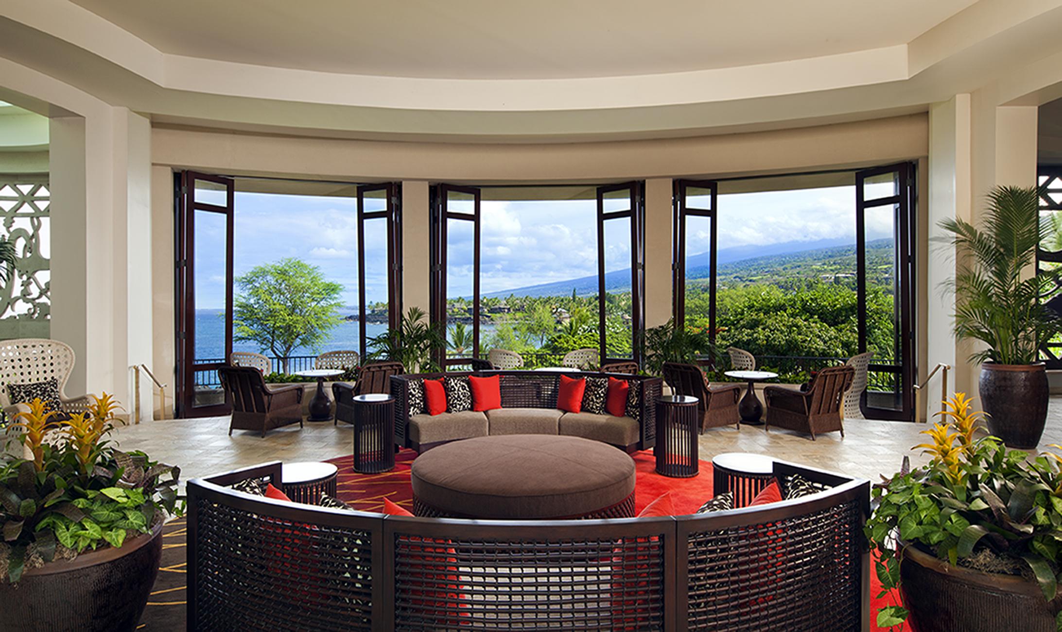 Foto: Sheraton Kona Resort & Spa