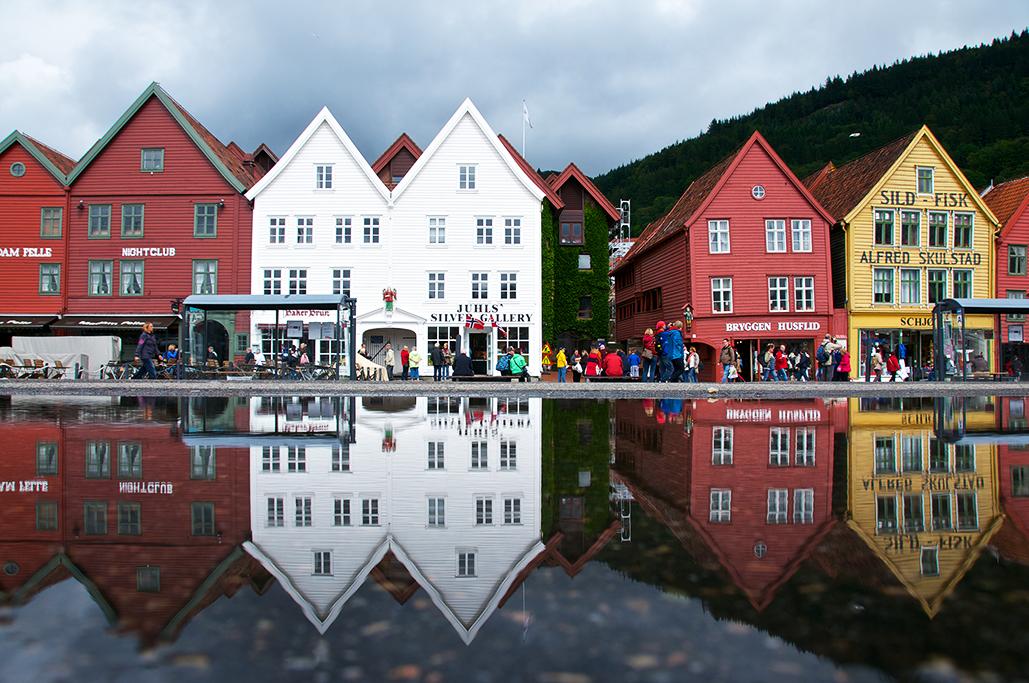 Foto: Visit Bergen