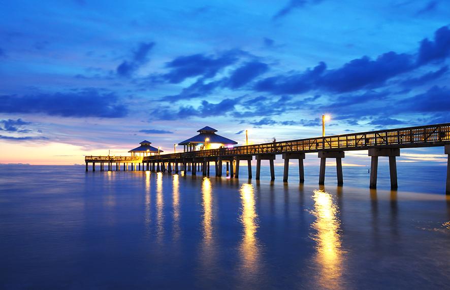 Naples, Florida