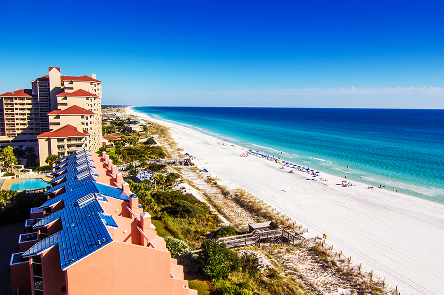 Panama Beach, Florida