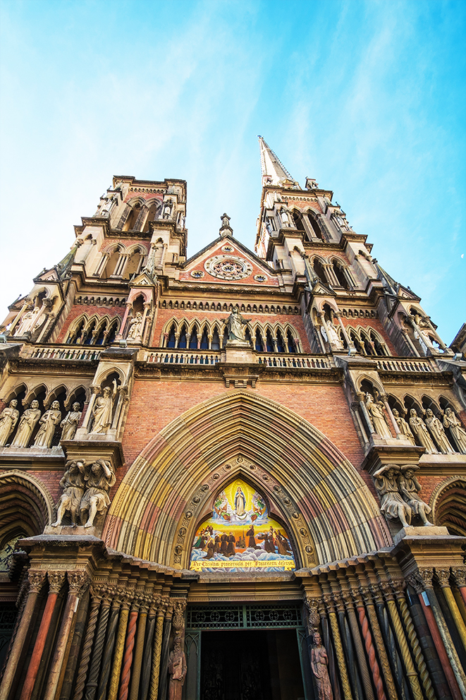 Los-Capuchinos-Iglesia-córdoba-argentina