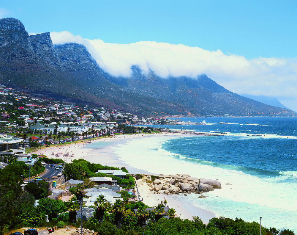 Plettenberg Bay - África do Sul
