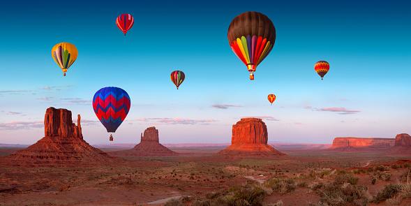 Monument Valley - Estados Unidos