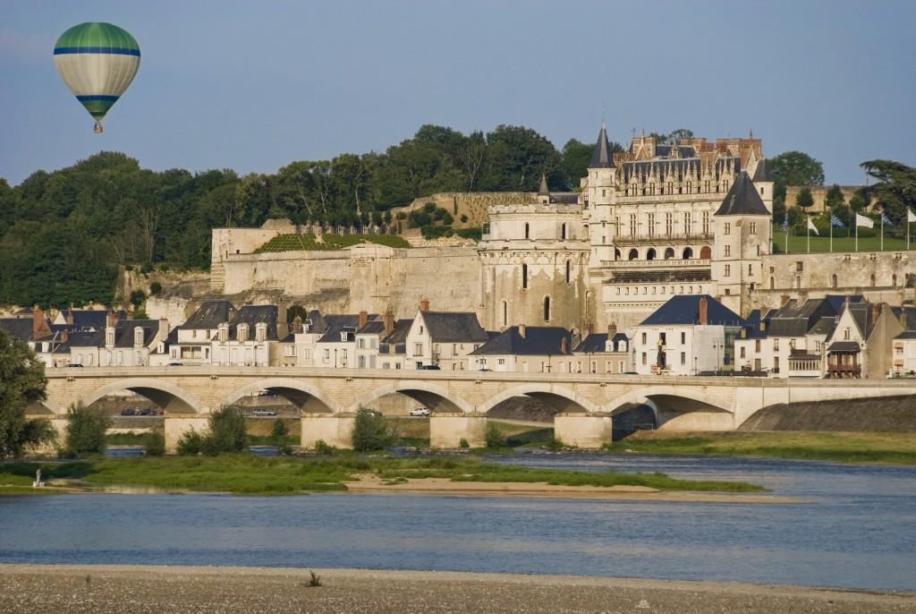 Vale do Loire - França