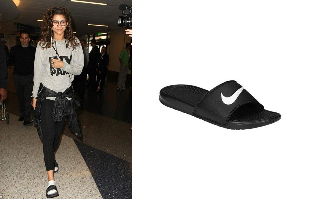 Tem Na Web - Conforto e estilo: veja os sapatos que celebridades usam para viajar
