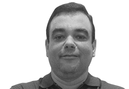 Blog do André Rocha