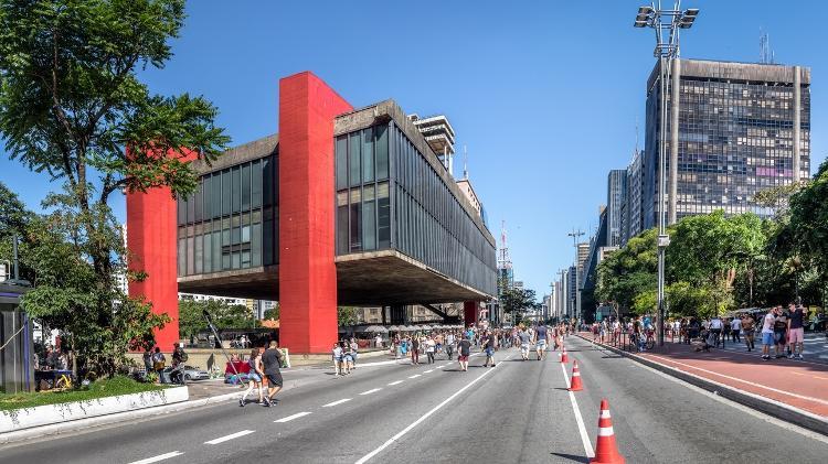Museu de Arte de São Paulo -