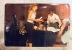 Glória Maria entregou diploma de jornalista para Christina Rocha; veja foto
