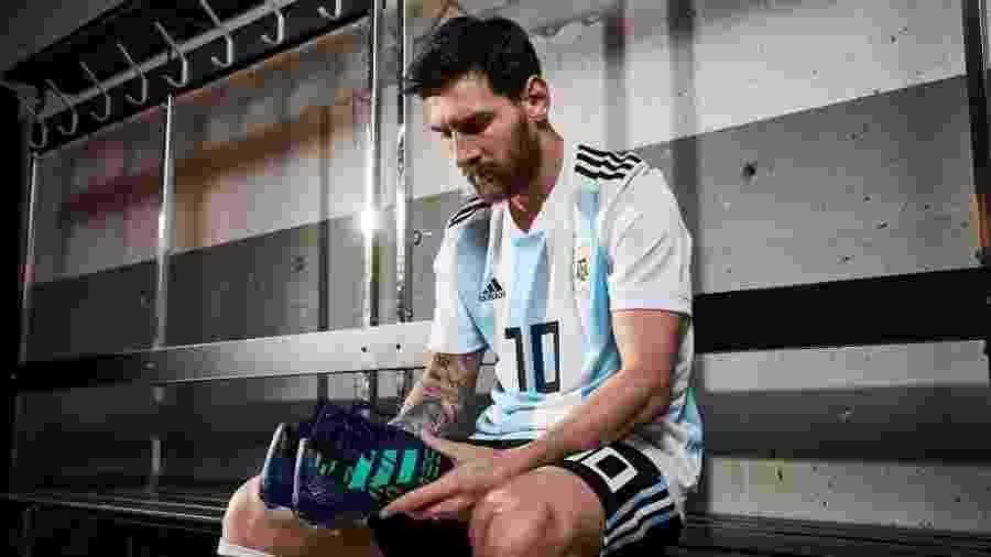Para Ruggeri, Messi já deveria estar concentrado para a Copa do Mundo - false