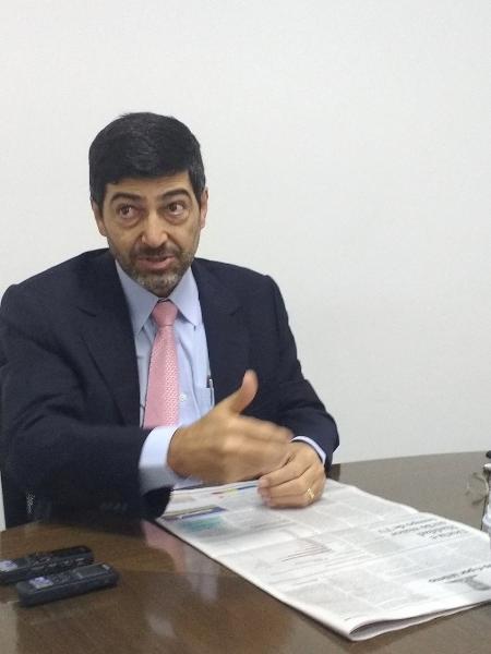 Segundo secretário Aildo Ferreira, eventos depende de estabilização de regiões na fase amarela do Plano SP -