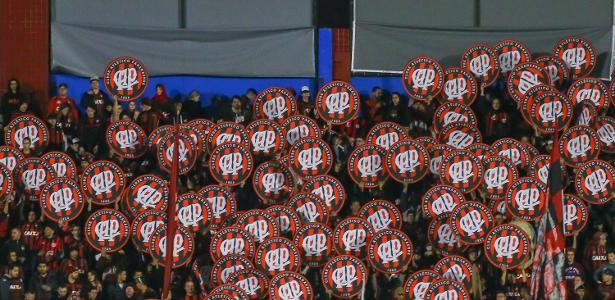 Mudança da grafia pode fazer parte de novidades no Atlético-PR em evento na terça