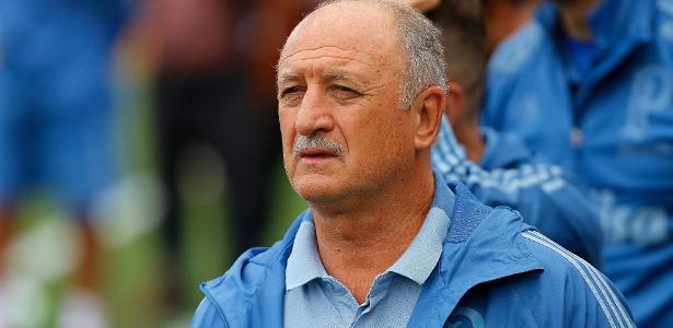 Palmeiras está próximo de conquistar o título do Campeonato Brasileiro - false