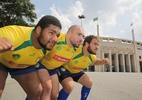 Rúgbi masculino prioriza Copa do Mundo e abre mão de tentar Olimpíada