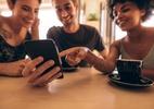 Acabou a comida? A bebida? Estes apps podem salvar o rolê com os amigos (Foto: iStock)