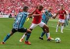 Inter viaja sem Rodrigo Dourado para pegar a Chapecoense - Ricardo Duarte/Inter