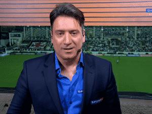 E Luiz Carlos Jr. no SporTV -
