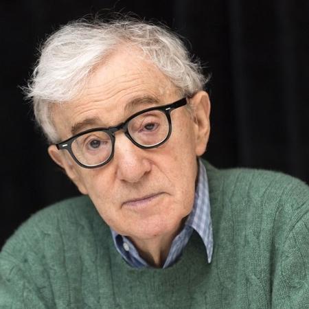 Woody Allen - Divulgação