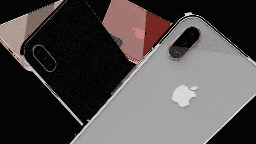 Mudanças em emojis são as principais correções feitas pela Apple na atualização -