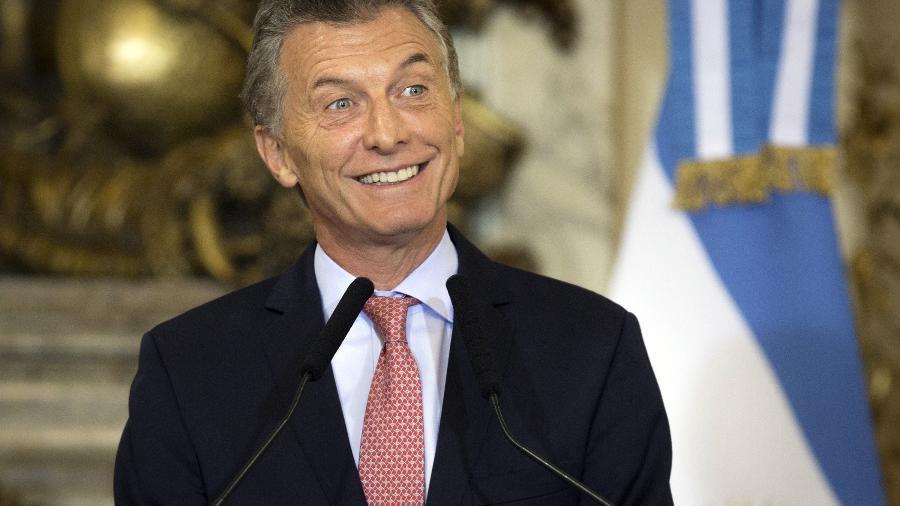 Macri previu um triunfo, nas eleições presidenciais de 2023, da frente Mudemos, com a qual ele chegou ao governo em 2015 -