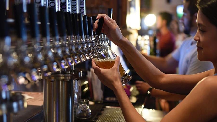 Novo espaço pretende promover e apoiar o desenvolvimento de pequenas cervejarias -