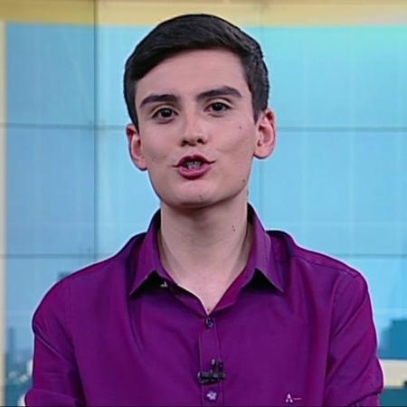 Advogado de Dudu Camargo vai processar jovem que afirma ter tido um relacionamento abusivo com o apresentador -