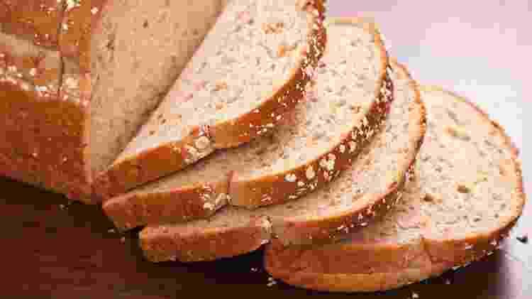 é melhor comer pão de forma ou pão frances - iStock - iStock