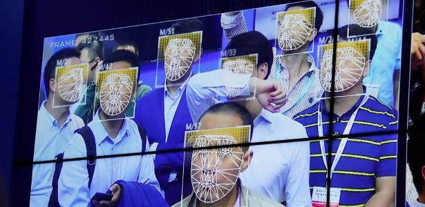 Startup de reconhecimento facial tem lista de clientes roubada por hackers