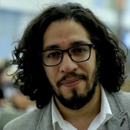 Jean Wyllys, deputado federal pelo PSOL -