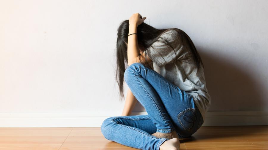 O estresse pode ser o gatilho para a ocorrência do surto - false