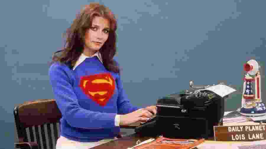 Margot Kidder -
