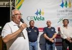 Campeão mundial brasileiro cai no doping por remédio para reduzir mama - Getty Images