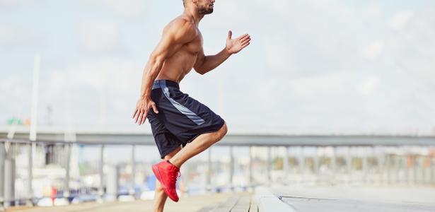 Treino HIIT queima 93% mais gordura por minuto que exercício moderado