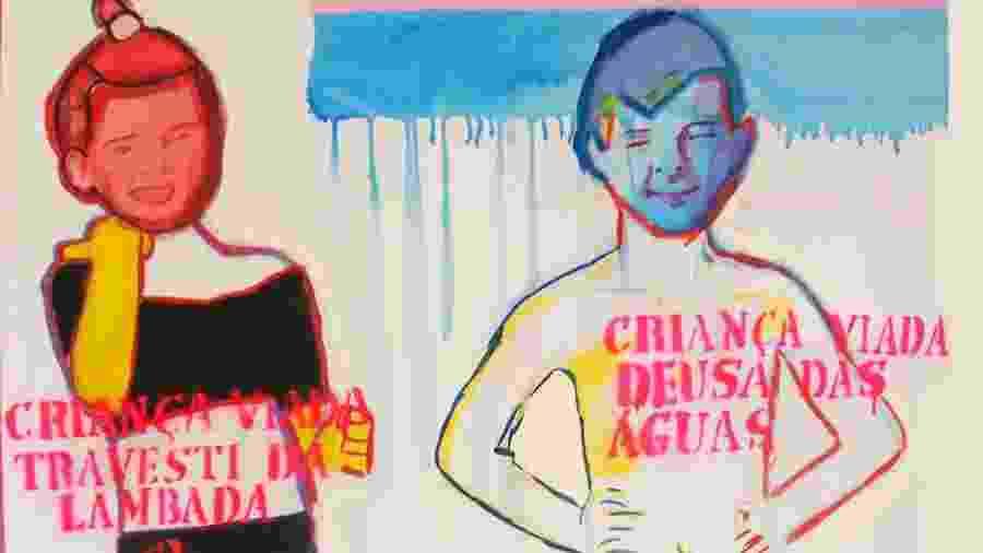 Arte Contemporânea O Ataque A Exposições No Brasil E A Liberdade De
