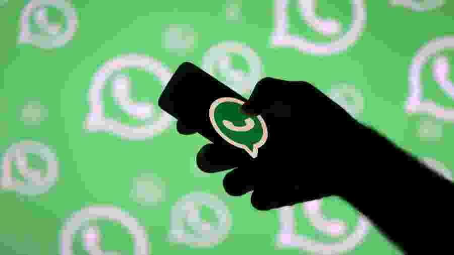 O WhatsApp recomenda atualizar o telefone como medida de segurança - Getty Images