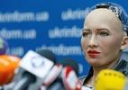 E se o nosso presidente fosse um robô com inteligência artificial?