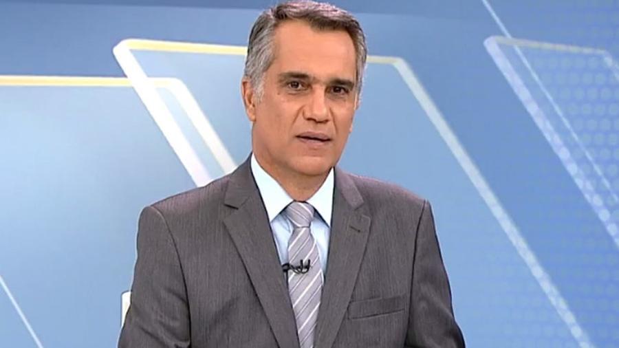 """Artur Almeida, do telejornal local """"MGTV - 1ª edição"""", morreu aos 57 anos após uma parada cardiorrespiratória -"""