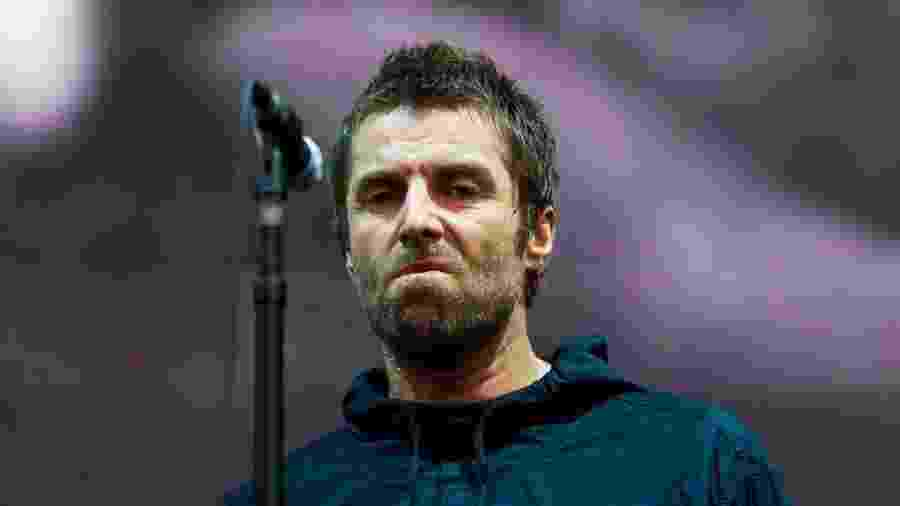 Liam Gallagher -