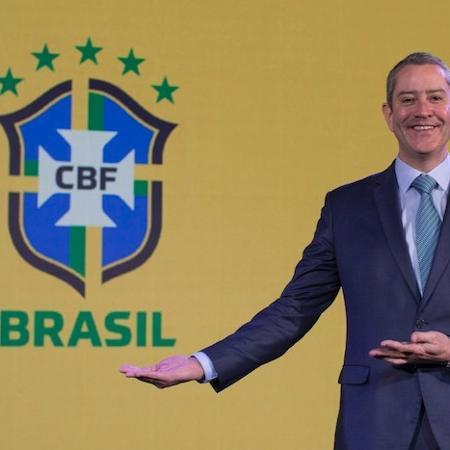Rogério Caboclo -