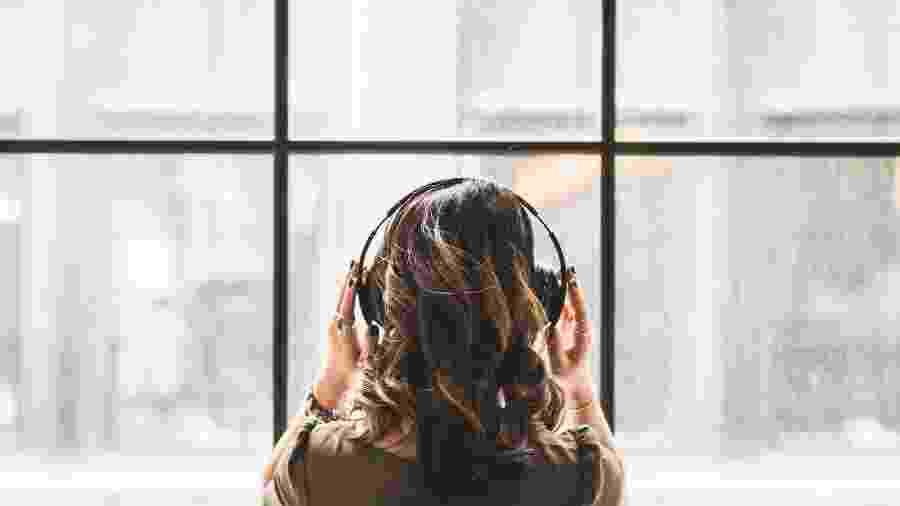 Mercado de áudiobooks tem muito potencial para crescer no Brasil -