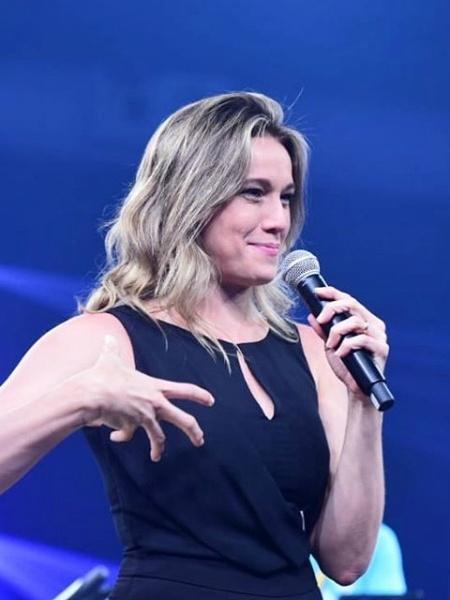"""Fernanda Gentil também terá participação em """"Mulheres Fantásticas"""", nova série do """"Fantástico"""" -"""