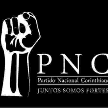 O PNC (Partido Nacional Corinthiano) segue sem sair do papel. Clube concorda com decisão do TSE -