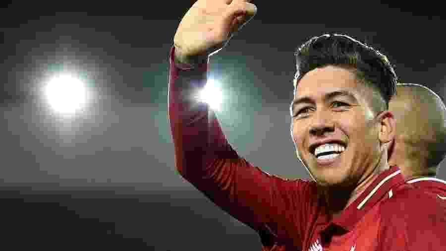 Liverpool vive decisões da Liga dos Campeões e do Campeonato Inglês diante de lesão de atacante - AFP