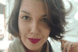 10dbe96f2d Ela usou apps para se libertar sexualmente: